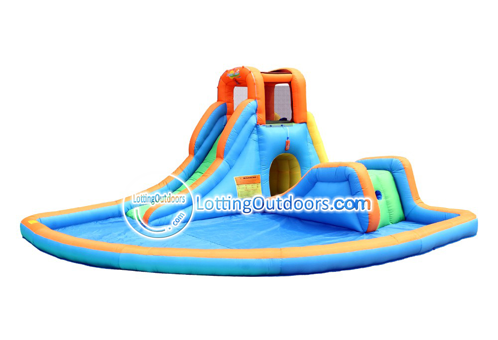 Nylon Water Games Lotting Inflatables